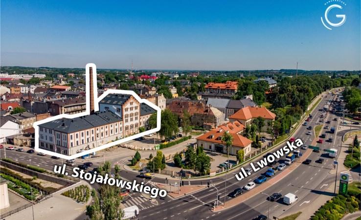 lokal na sprzedaż - Bielsko-Biała, Centrum